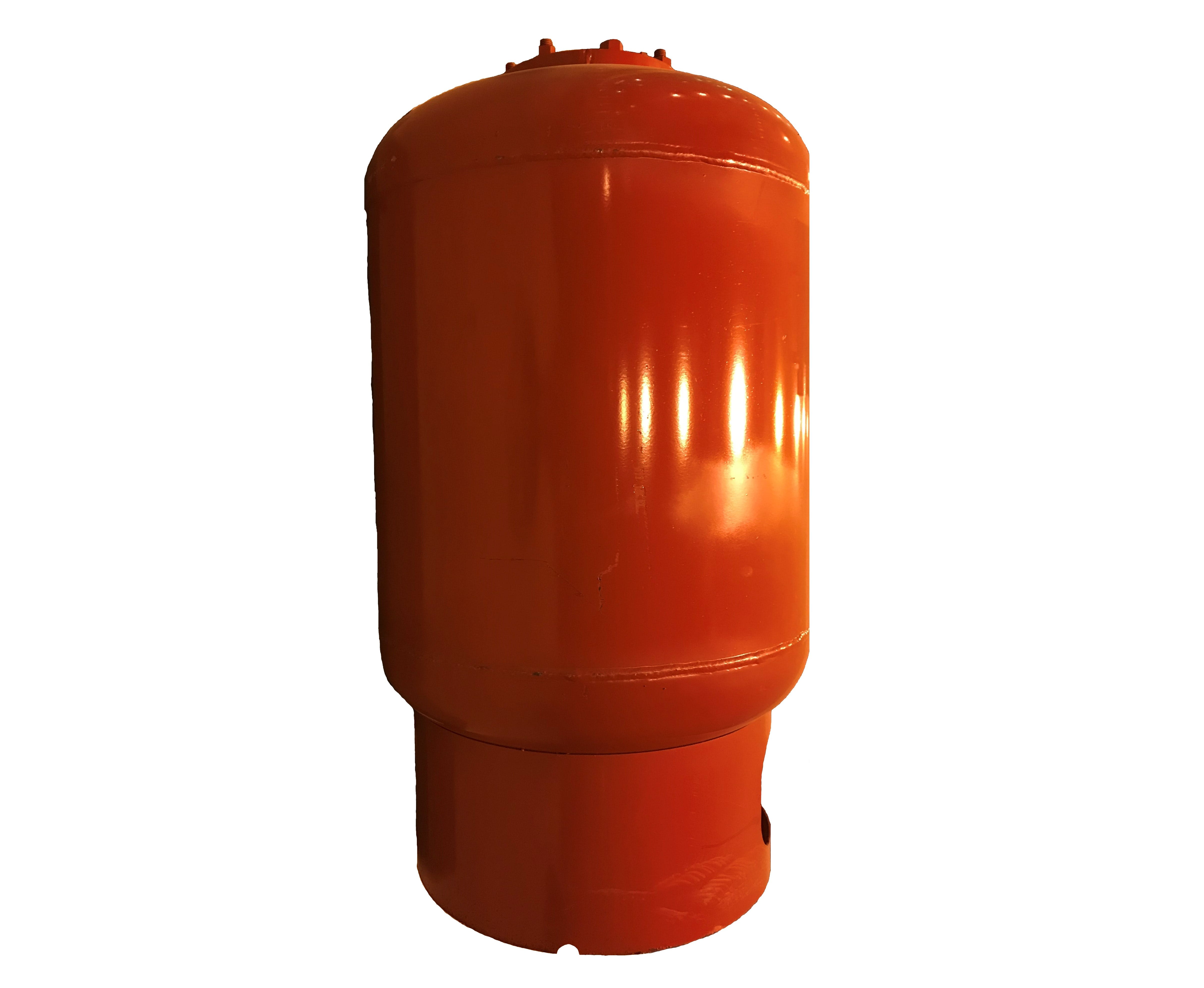 Expansion Tank, Steelcraft Inc., Provider of Steel Products and OEM Manufacturing in Ontario