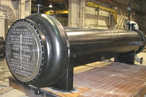 Heat Exchangers, Steelcraft Inc., Steel engineering and Fabrication Supplier in Ontario, Canada
