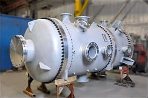 Pressure & Process Vessels, Steelcraft Inc., Steel engineering and Fabrication Supplier in Ontario, Canada